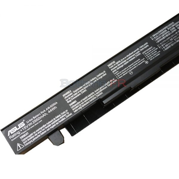 Batterie pour ordinateur portable DELL LatitudeD500,Latitude D505,Latitude D510,Latitude D520