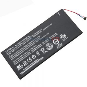 Batterie pour Tablette  ACER Iconia One 7 B1-730,B1-730HD