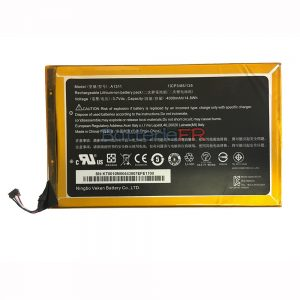 Batterie pour Tablette  ACER ICONIA A1,ICONIA A1-830