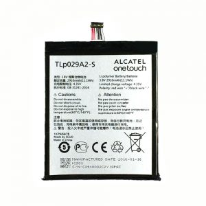 Batterie Interne TLP029A2-S pour Alcatel onetouch IDOL 3 5.5